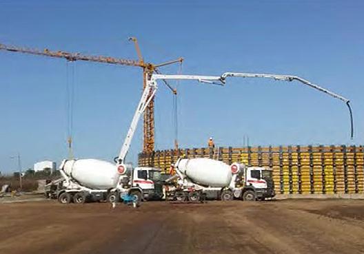 Planta de Biogas – SEEDS ENERGY GROUP – Venado Tuerto