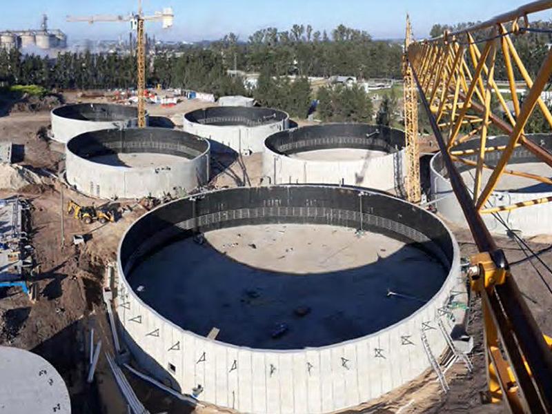 Planta de Biogas – BIOGAS AVELLANEDA